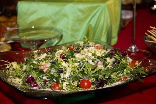 Salata - Salt and Pepper Catering