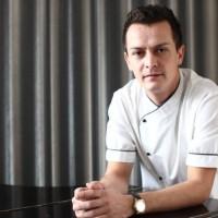 Chef Bogdan Ciubotariu