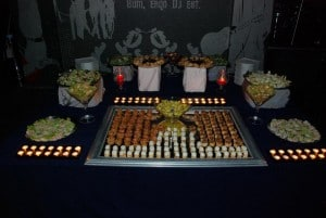 Eveniment catering - Salt and Pepper Catering Bucuresti