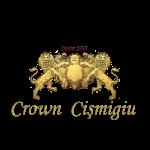 Sigla Crown Cismigiu