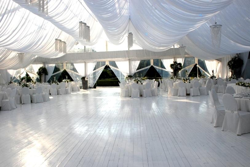inchiriere cort nunta 6