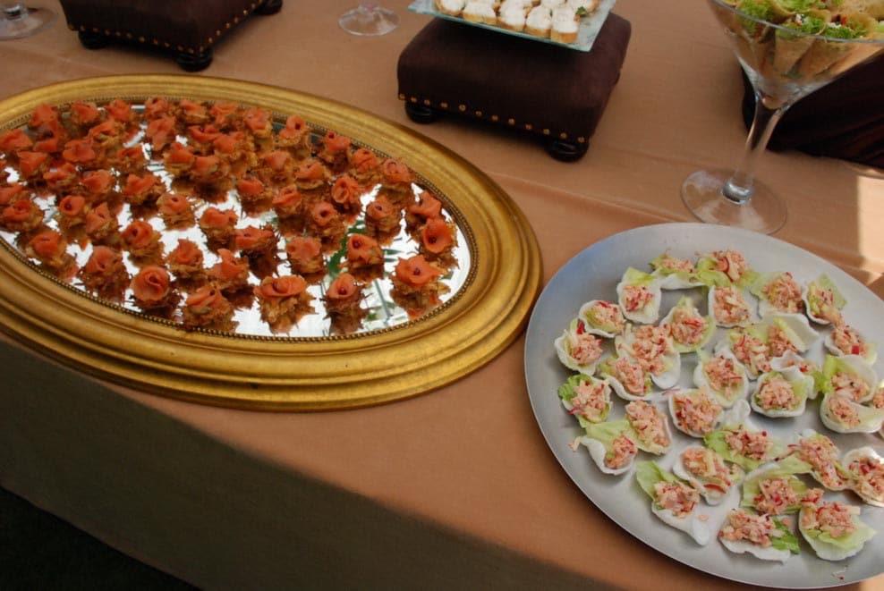 Eveniment catering - Salt and Pepper Catering Bucuresti