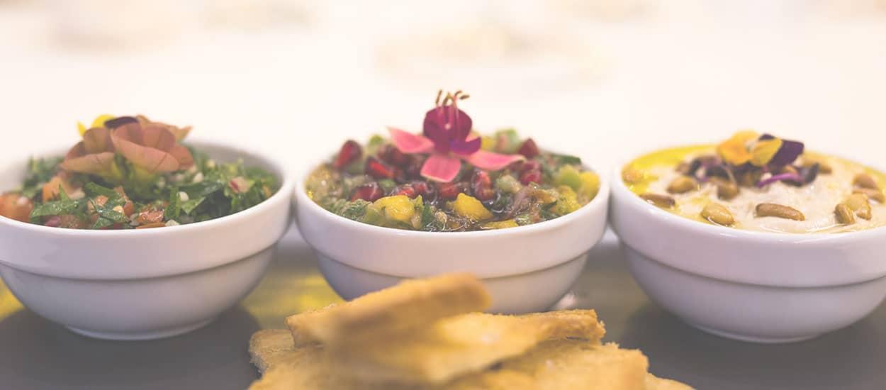 Servicii Salt and Pepper Catering