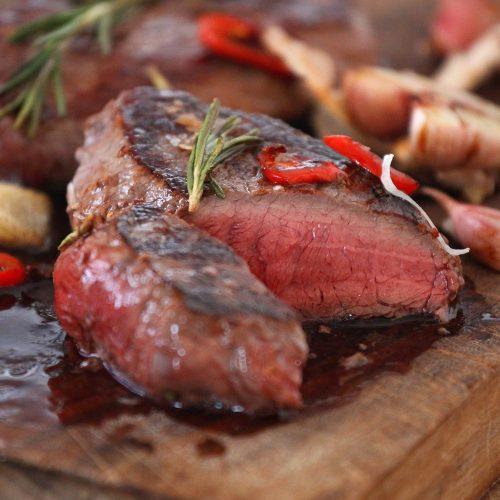 steak s&p